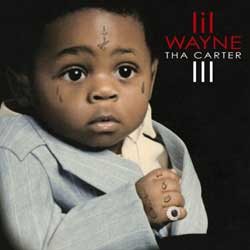 Lil&#8217; Wayne - Tha Carter III Cover
