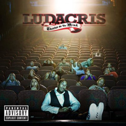 Ludacris - Theater Of The Mind Cover