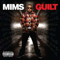 MIMS - Guilt Cover
