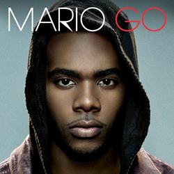 Mario - Go Cover
