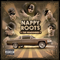 Nappy Roots - The Humdinger Cover