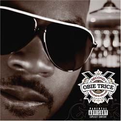 Obie Trice - Second Round&#8217;s On Me Cover
