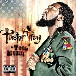 Pastor Troy - Tool Muziq Cover