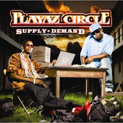 Playaz Circle - Supply & Demand Cover