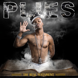 Plies - The Real Testament Cover