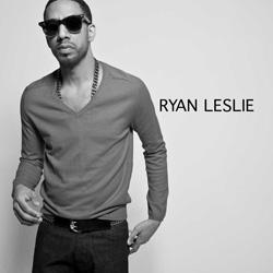 Ryan Leslie - Ryan Leslie Cover