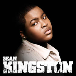 Sean Kingston - Sean Kingston Cover