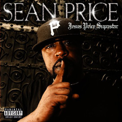 Sean Price - Jesus Price Supastar Cover