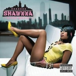 Shawnna - Block Music Cover