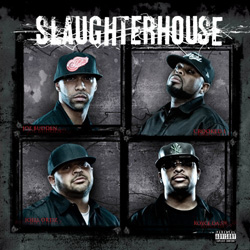 Slaughterhouse - Slaughterhouse Cover