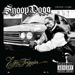 Snoop Dogg - Ego Trippin' Cover