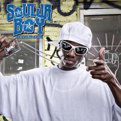 Soulja Boy Tell 'Em - Souljaboytellem.com Cover