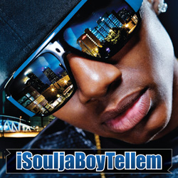Soulja Boy - iSouljaBoyTellEm Cover