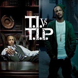 T.I. - T.I. vs. T.I.P. Cover