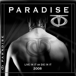 TQ - Paradise Cover