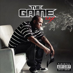 The Game - L.A.X Cover