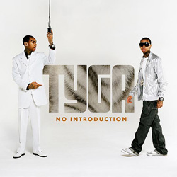 Tyga - No Introduction Cover