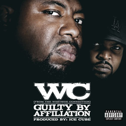 WC - Guilty by Affiliation Cover