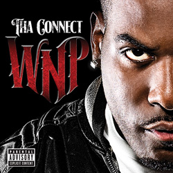 Willy Northpole - Tha Connect Cover
