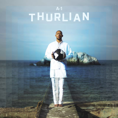 A-1 - Thurlian Album Cover
