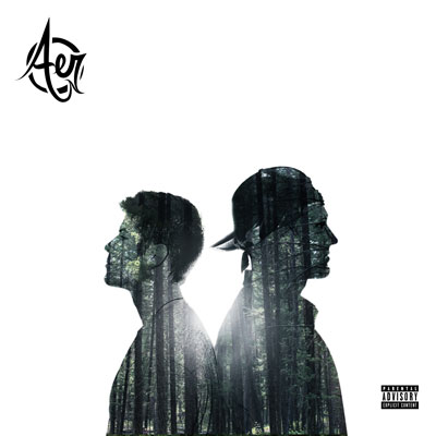 Aer - Aer Album Cover
