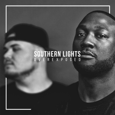 Alex Faith & Dre Murray - Southern Lights: Overexposed Album Cover
