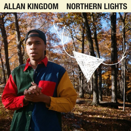 Allan Kingdom - Northern Lights Album Cover