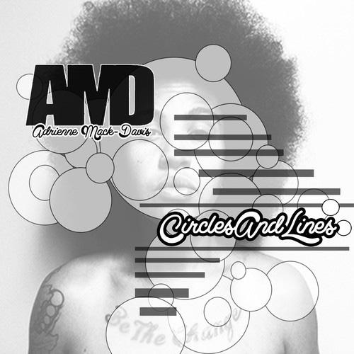 Adrienne Mack-Davis - CirclesAndLines Album Cover