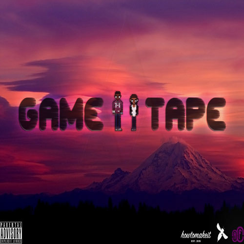 Bardo - Game Tape Album Cover