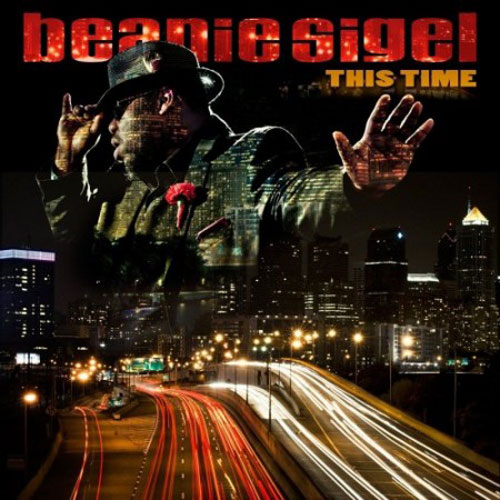 Beanie Sigel - This Time Album Cover