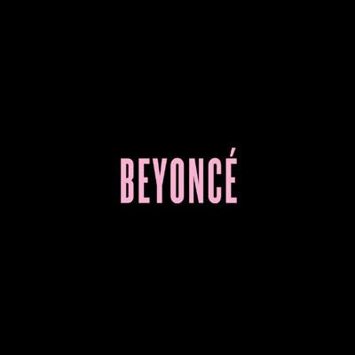 Beyoncé - Beyoncé Cover