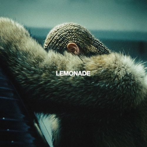 Beyoncé - LEMONADE Album Cover