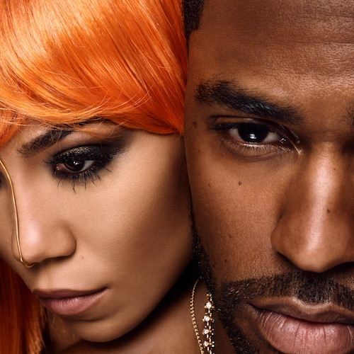 Big Sean & Jhené Aiko - Twenty88 Album Cover