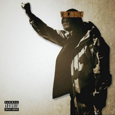 Big K.R.I.T. - See Me On Top 4 Cover