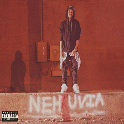 Bishop Nehru - Nehruvia Cover