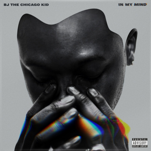 BJ The Chicago Kid - In My Mind Album Cover