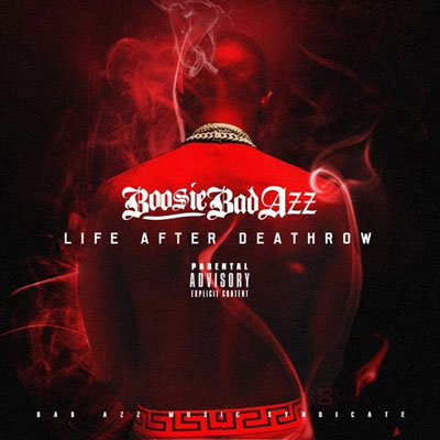 Boosie Badazz - Life After Deathrow Cover