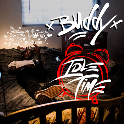 Buddy - Idle Time Cover