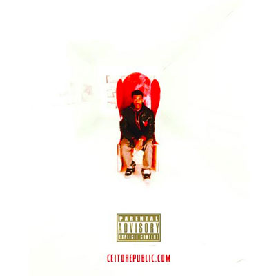 Calez - Ceito Album Cover