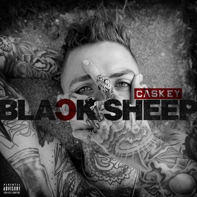 Caskey - Black Sheep Album Cover