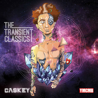 Caskey - The Transient Classics Cover