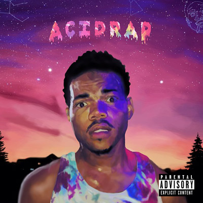 Acid Rap Promo Photo