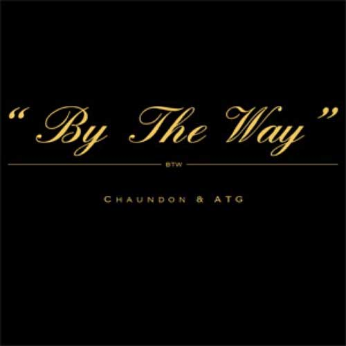 chaundon-by-the-way-ep