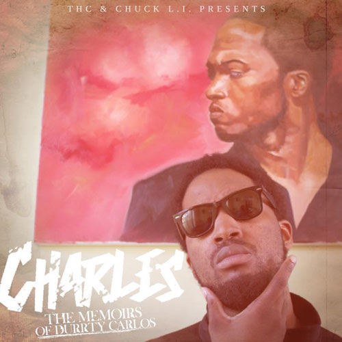 Chuck L.i. - Charles Cover