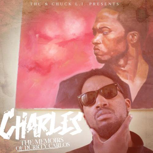 Chuck L.i. - Charles Album Cover
