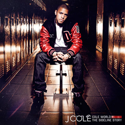 J Cole Cole World The Sideline Story