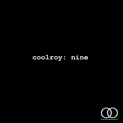 Coolroy - nine Cover