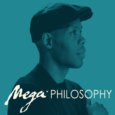 Cormega - Mega Philosophy Cover