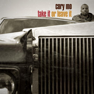 Cory Mo - Take It or Leave It (Deluxe Set) Album Cover