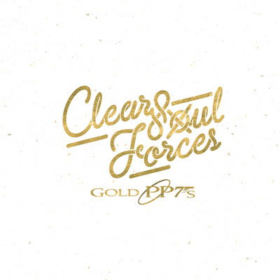 Clear Soul Forces - Gold PP7s Album Cover